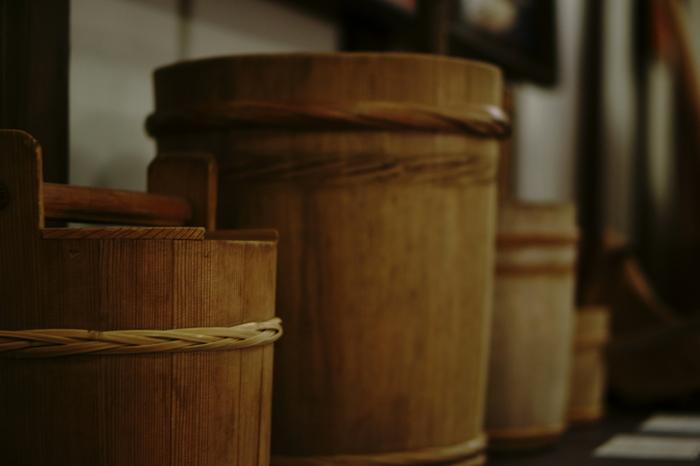 お米を発酵させる過程でできる酒粕は、発酵食品のひとつ。ビタミン、アミノ酸、酵母などがたっぷりふくまれているんです♪