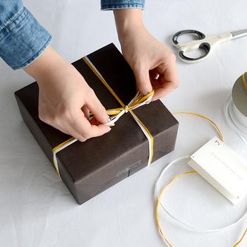 多めに焼いたら可愛くおすそ分け♪クッキーの簡単ラッピングアイディア