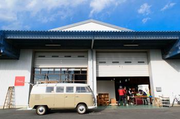 「talo」は、神奈川県伊勢原市にあるビンテージの北欧家具屋さん。フィンランドとデンマークを中心に、北欧で日常使われる品質の良い家具をリーズナブルにお届けしているお店です。