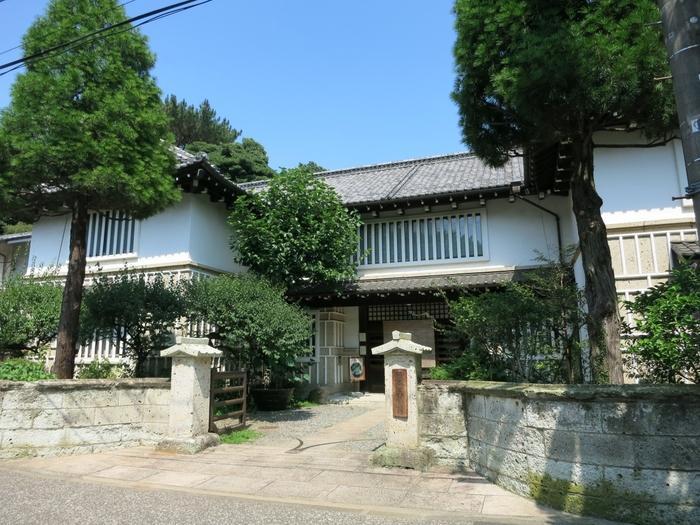 深澤さんは日本民藝館の5代目館長にもなりました。