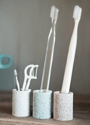 やさしい自然素材で作られているから、どこに置いても周りとすっきりと調和してくれますよ。