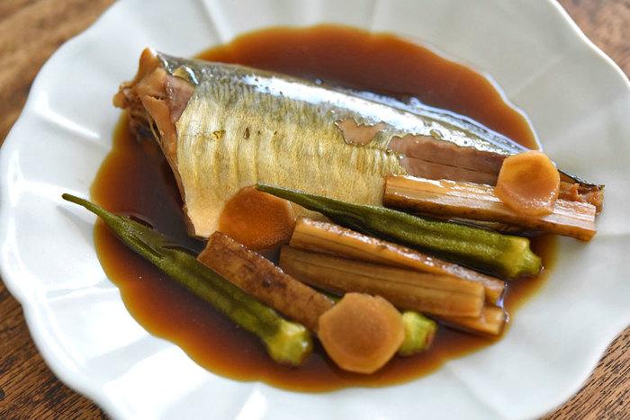 濃縮タイプも作っておくと、煮物や煮魚などにもパパッと使えて便利です。