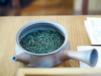 ホッと一杯。東京でおいしい日本茶を頂けるお店[9選]