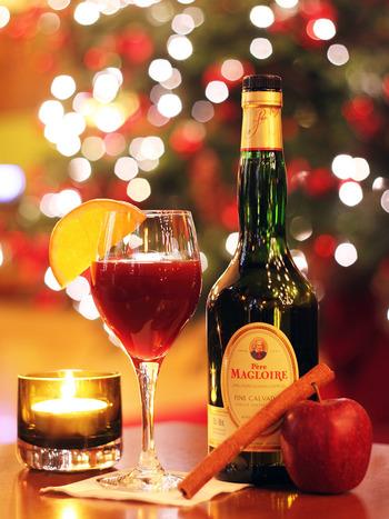 """スパイスの配合や使うワインの種類で味に違いが出るので、""""家庭ごとの味""""も魅力のひとつです。"""