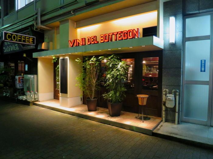 愛知県にあるヴィーニ デル ボッテゴンというイタリアンレストラン。美味しいワインがいただけるお店としても有名です。こちらでも、ラギオールの製品が使われているんです。