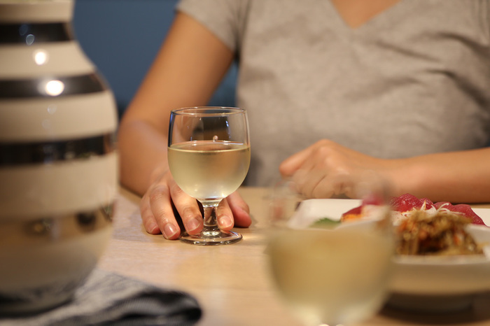 今夜はまったりいこう♪簡単美味しい家飲みのおつまみレシピ帖。