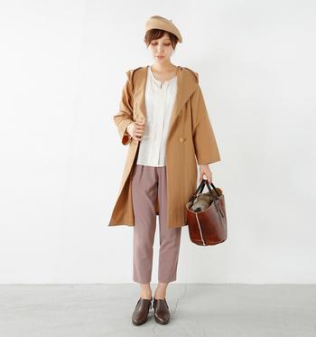 この秋のファッションの傾向を知って、トレンドを上手に取り入れながら自分らしく秋ファッションを楽しんでみませんか?今回は、秋ファッションのキーワードと、素敵なコーディネートをご紹介します。
