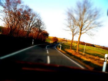 車の中は自分の世界を楽しむ最高の空間。何を聴いてもどれだけ大声で歌ってもバレないから自分の好きな曲をリピートで♡