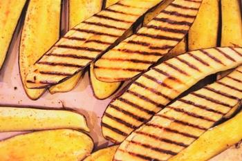 そのまま食卓にも出せちゃうよ♪おすすめ「グリルパン」とレシピいろいろ