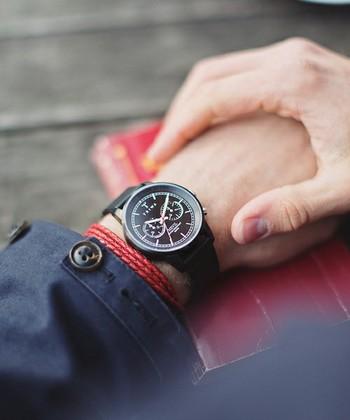 北欧好きなら知っている!?北欧デザインの腕時計。今回は、おしゃれな彼にも使って欲しい「BERING」「noon」「JACOB JENSEN」「SKAGEN」「TRIWA」「ARNE JACOBSEN」の6ブランドを詳しくご紹介します。