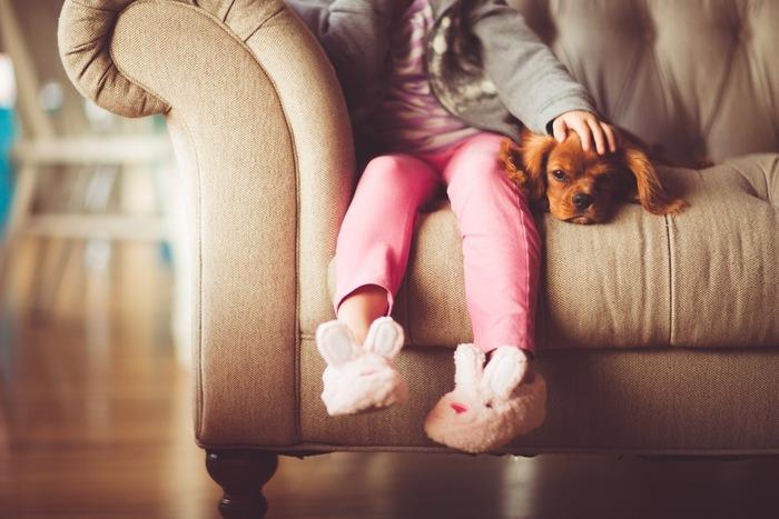 最愛のペットを喪った悲しみから、心身にさまざまな症状を引き起こすこともあるペットロス症候群。 「ペットロスの方にこそ、自らフェルト人形を作ることをお勧めしたい」と中山さんは言います。