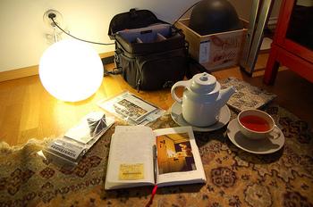 シンプルだからアレンジ自由自在。無印良品の手帳・アルバムのアレンジ&活用術