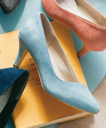 ④手入れのされている靴  どんなにきれいなお洋服を着こなしていても、靴が汚れていると台無しです。靴の汚れは蓄積してしまうと、取るのにも時間がかるので帰宅したら、その日の汚れはその日のうちに落として清潔に保ちたいです。