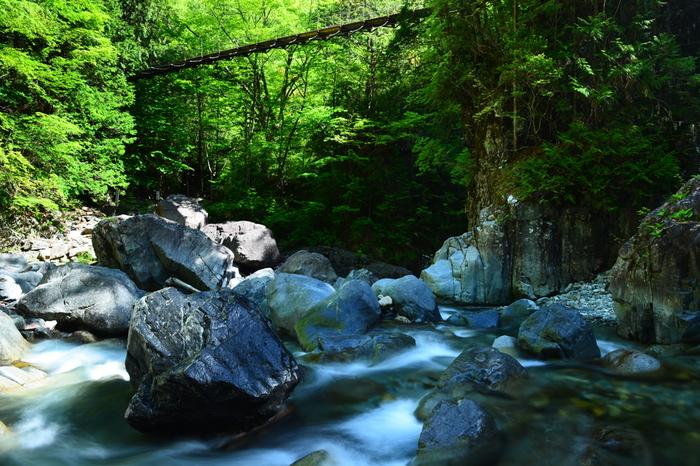 良質な東濃ヒノキ・長良杉などが豊富に育つ、緑豊かな岐阜県中津川市。きれいな水資源に囲まれたこの地で生み出される、「岐恵木工・吉田」の「YUI TABLE WARE(ユイテーブルウェア)」シリーズをご紹介します。