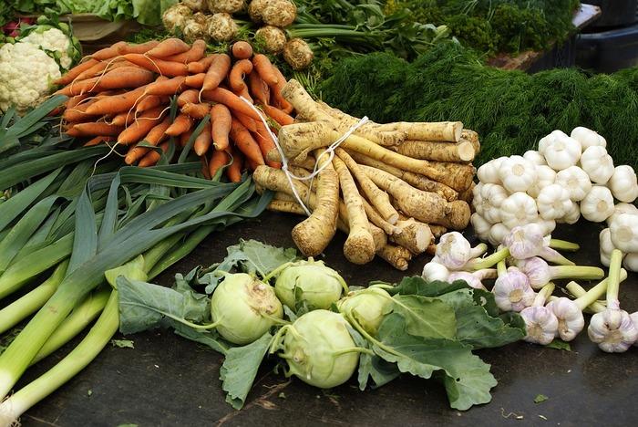 冬の野菜と言われると、ぱっと思い出すのはお鍋の具材ではないでしょうか。代表なものとしては、白菜、大根、ほうれん草、水菜、春菊、ネギなどが挙げられます。他にも、レンコン、人参、ごぼう、かぶも冬野菜の仲間です。