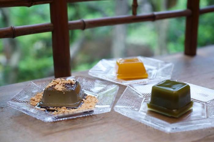 残念ながら金沢まで行かれないという方もご安心下さい。「茶菓工房たろう」のオンラインショップから購入することもできます♪しかも、見た目も味も良いのにお値段がリーズナブルだと、全国の和菓子ファンから注目されているんです。