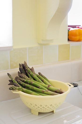 これからの季節、アスパラを食べるのが楽しみになりそうですよね。どれも旬のアスパラの良さを感じられる美味しいレシピばかりなので是非食卓に並べてみてはいかがでしょうか?