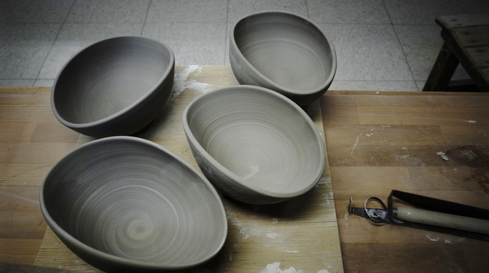 陶芸教室や陶芸体験に行きたいけれど、通うのが大変という方にもおすすめです。
