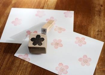 心を込めて。手紙を送るなら、レターセットも手作りしませんか?
