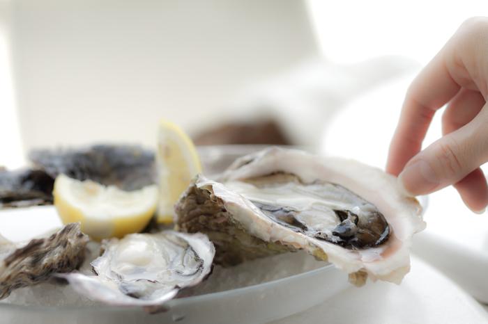 今回のレシピを参考に、旬の牡蠣を美味しく味わってくださいね!