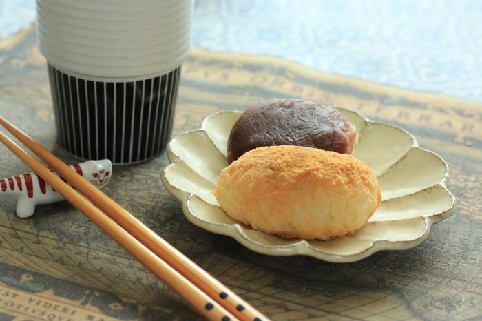 日本の心、和菓子。洋菓子とはまた違った、優しい甘さが魅力ですよね。たまには温かい緑茶と一緒に、お家でほっこりと癒される時間を楽しんでみませんか?