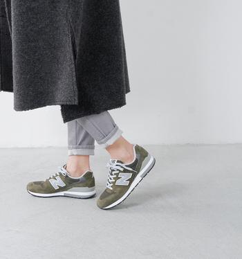 いかがでしたでしょうか。デイリーユースにはやはり「合わせやすい」「履きやすい」スニーカーが一番。ただ使用頻度が高くなると洗濯のできない靴は汚れが気になるところ。