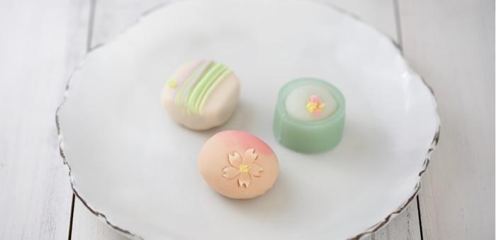 心が和む可愛い和菓子。金沢のお土産には「茶菓工房たろう」がおすすめです♪