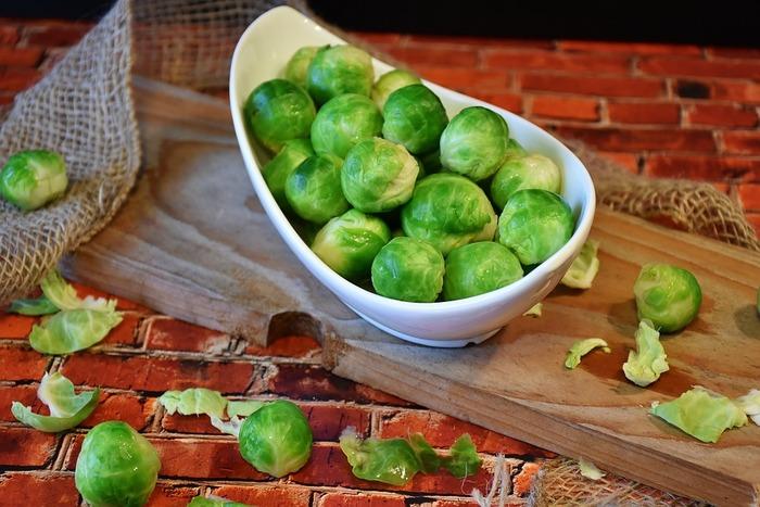 いかがでしたか?  調理法もいろいろあって、手軽で今すぐに食べたくなりますよね♪ 今日のおかずは?と迷ったときには、旬の芽キャベツを取り入れてみてはいかがでしょう。