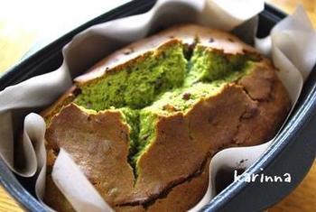 しっかりケーキも出来ますよ♪材料の粉類は、あらかじめ分量をはかってひとまとめにして持っていくのが◎。袋に何の材料なのかを書いて行きましょう。メイン材料さえ揃えば、一つくらい忘れてもご愛敬♪アウトドアですから~!