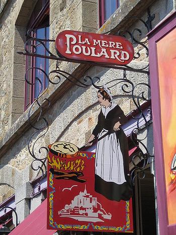 創業者のプラールおばさんが完成させたおよそ700のレシピ。 その中でも 特に有名なのがメレンゲのような食感の「ふわふわオムレツ」です。