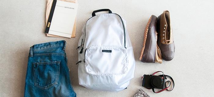 機能性?デザイン性?休日のお出かけに使いたいタイプ別おすすめバッグ。