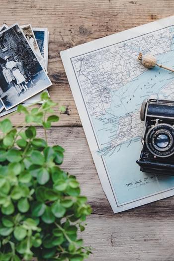夏休みは海外旅行を計画している人も多いはず。 旅行先が決まったら、荷物を準備する時間も楽しみのひとつですよね。