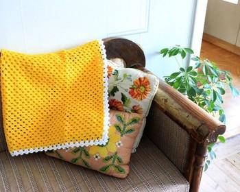 今からコツコツ編んでみない?気持ちも温かくなる編み物のススメ