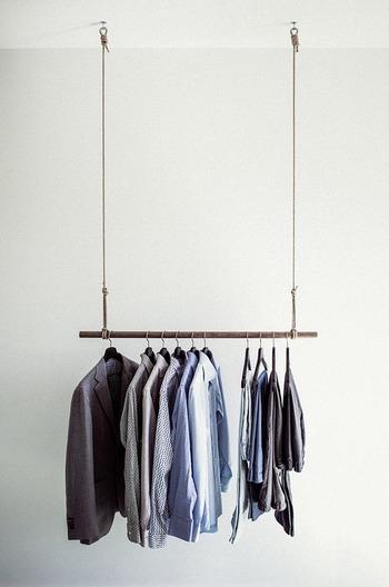 欲しいアイテムがある場合、「同じような服をすでに持っていないか」「合わせられるアイテムを持っているか」など確認しておきましょう。