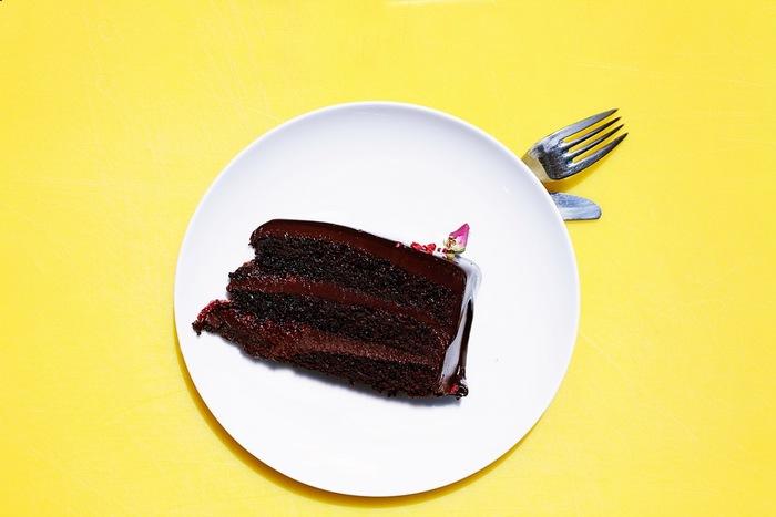 ねっとり濃厚♡ 大人のスイーツ「チョコレートテリーヌ」作りレッスン