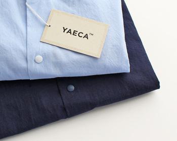 やっぱり素敵。YAECAのワンピースに新ためて着目!