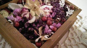 素敵な香りのある生活を楽しんで下さいね! きっと毎日が充実したものになると思いますよ。
