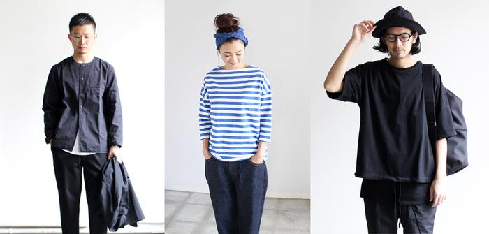 マーケットの仕掛人は大阪発の人気メンズセレクトショップ「Strato(ストラト)」。レディースの「Strato bee」「Strato Saro」のほかに、『maillot(マイヨ)』などのオリジナルブランドを展開していることでも知られている、男女ともに支持を集めているお店です。今回のイベントでも、メンズのみではなくレディースアイテムも用意されるそう。