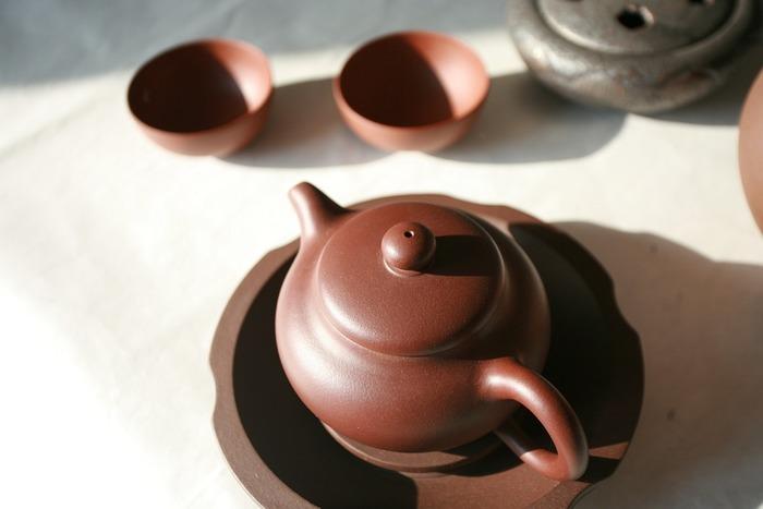 スティックタイプとはまた違い、1つ1つの作法を大事にしながらお茶を一杯淹れてみませんか。