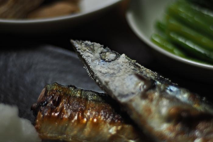 お肉もいいけど、お魚もね。和も洋も美味しい「魚料理」の献立集
