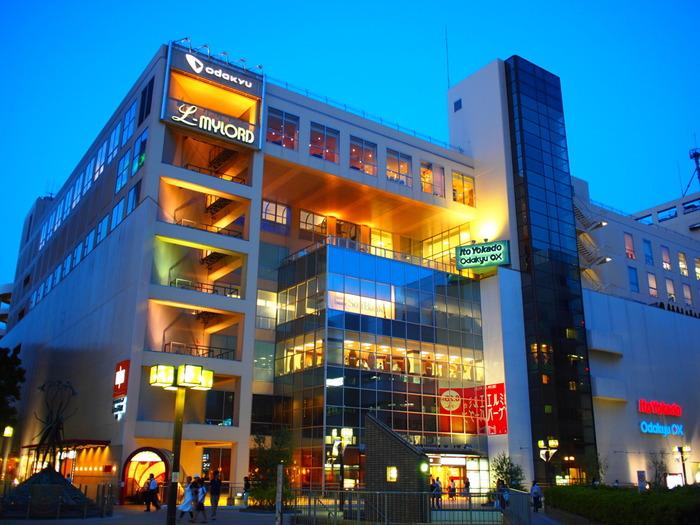 地元ライターがご案内!小田急線「新百合ケ丘」のカフェ&パン&イベントまるごと帖