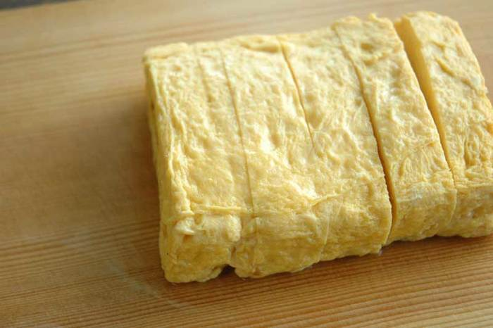 炊きたてのご飯に鮭、お味噌汁、卵焼き…朝食は和食スタイル!というご家庭も多いと思います。卵焼きがふっくら綺麗に出来ると、朝から嬉しいですよね!