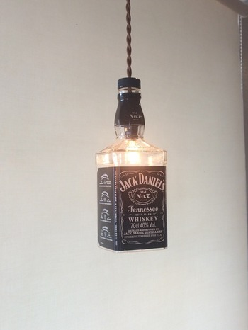 好きなボトルのデザインを楽しんで。