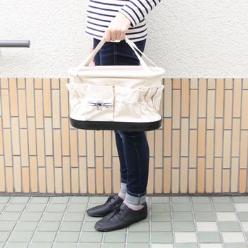デザイン性と機能性を兼ね備えた「ESTEX」のバッグ。デイリーユースはもちろん、ツールバケツやグローブバッグは日曜大工が好きな方への贈り物としてもおすすめです。ぜひ用途に合わせて「ESTEX」のバッグを選んでみてくださいね。