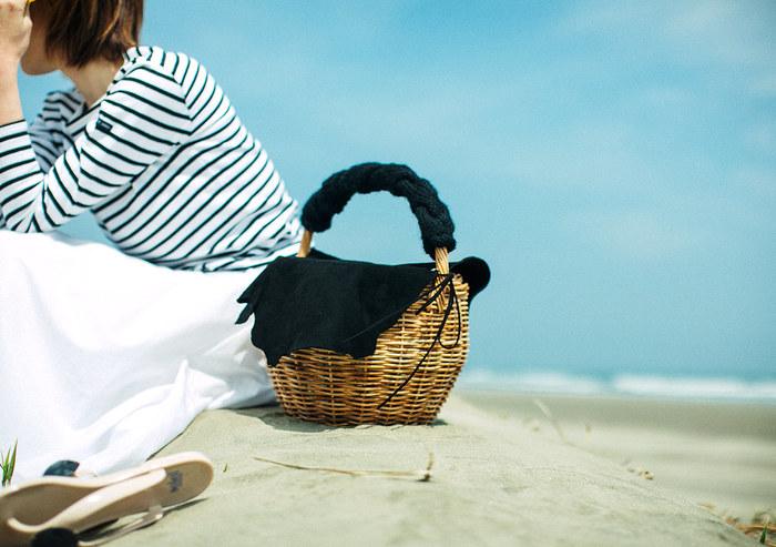 いかがだったでしょうか?素敵な編み物魅力を伝承したいというところから始まったビヨンドザリーフ。作り手のみなさんの笑顔、そしてそのバッグをオーダーした私たちの笑顔でつながっているバッグは、これからも編み物の魅力と共に若い世代に伝えていきたいですね。