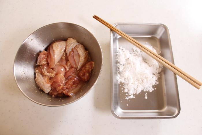 お弁当やおかずに大人気♪『から揚げ』LOVER必見!美味しい揚げ方&レシピ18品