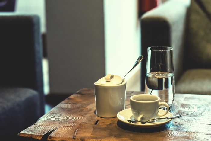 東京の下町には、オシャレなカフェがたくさんあります*散策の合間にぜひ立ち寄ってみてくださいね。
