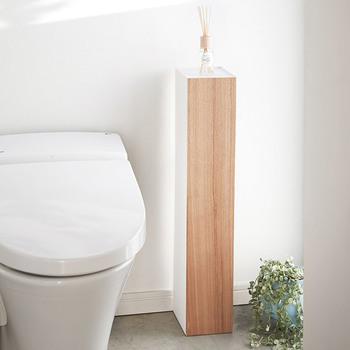 トイレ掃除。きれいにしておくと運気が上がると言われているトイレはピカピカにしておきましょう。見られても良いシンプルで使いやすいトイレブラシを一つ持っておきたいですね。