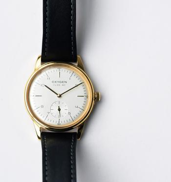 フランスの腕時計ブランド「OXIGEN(オキシゲン)」。オフィシャルからアウトドアに至るまで、幅広いデザイン展開が人気のひとつ。元々はメンズで火が付いたブランドですが、現在ではそのスタイリッシュなデザインからレディースも注目さています。