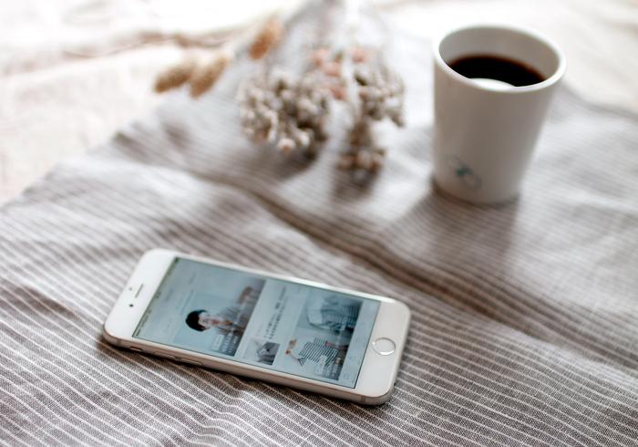 「お買いもの」と「読みもの」がもっとスマートに♪キナリノのアプリができました!